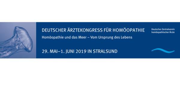 Ministerpräsidentin Manuela Schwesig übernimmt die Schirmherrschaft des Deutschen Ärztekongresses für Homöopathie 2019