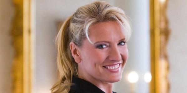 """ARD-Moderatorin Claudia Kleinert: """"Homöopathie hilft mir, wieder die Balance zu finden"""""""
