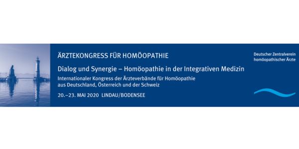 Dialog und Synergie – Homöopathie in der Integrativen Medizin