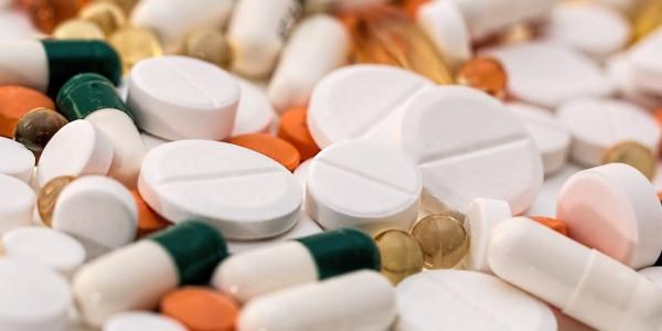 Antibiotika töten.