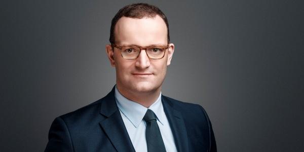 """Bundesminister Spahn: """"Kostenerstattung bleibt!"""""""