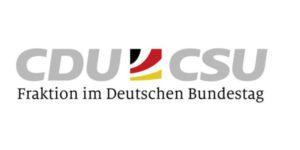 CDU/CSU Logo