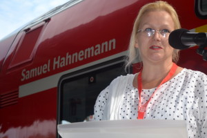 Monika Kölsch, Vorstand Finanzen des DZVhÄ
