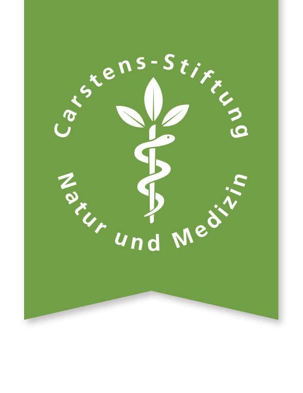 © Carstens-Stiftung : Natur und Medizin, Quelle: carstens-stiftung.de
