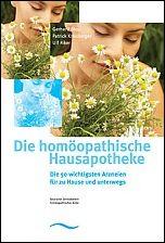 Cover Bleul Homöopathische Hausapotheke