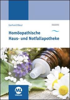 Cover Homöopathische Haus- und Notfallapotheke