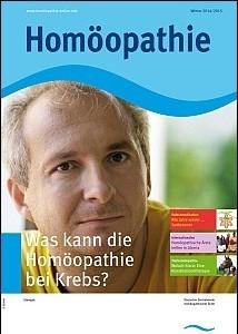 Was kann die Homöopathie bei Krebs?