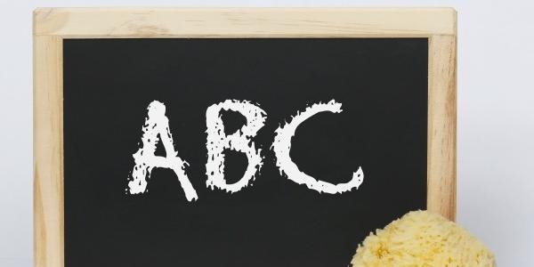 Das ABC der Homöopathie