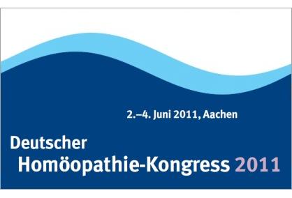 Deutscher Homöopathie-Kongress 2011