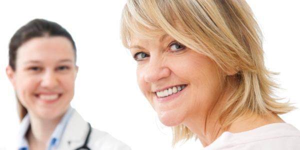 Die vielen Erkrankungen der Schilddrüse