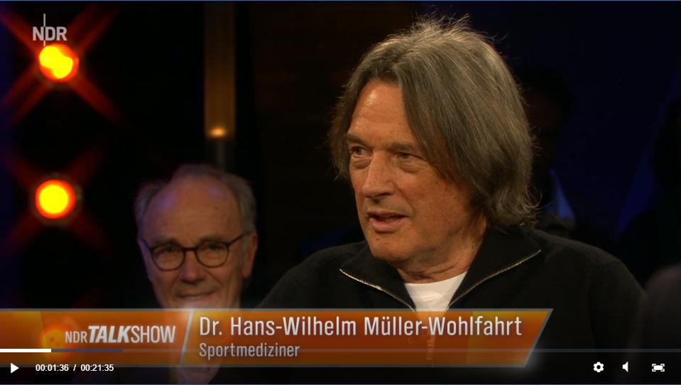 Dr. Müller-Wohlfahrt