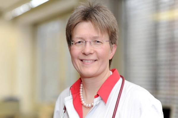 Dr. med. Sigrid Kruse - Homöopathie für Kinder