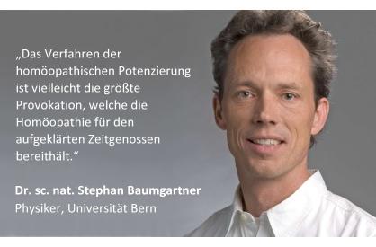 Dr. Stephan Baumgartner Interview