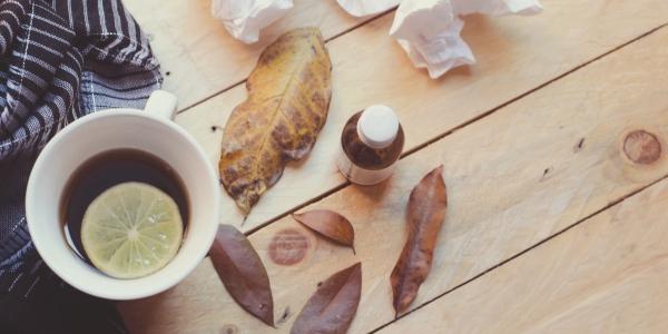 Homöopathie bei Husten, Schnupfen, Heiserkeit