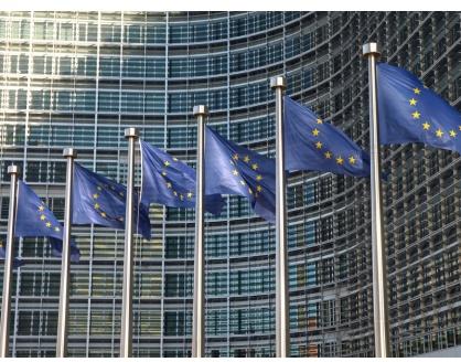 Europaparlament- EU CAM Konferenz