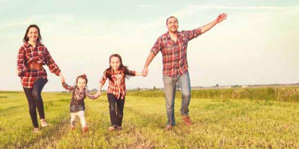 """Familienmedizin: """"Der homöopathische Arzt kennt die Familienmitglieder sehr genau"""""""