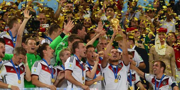 Fußballnationalmannschaft nutzt Homöopathie!