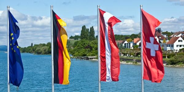 Gegenseitige Anerkennung der Weiterbildung durch die Berufsverbände Österreichs, Schweiz und Deutschlands