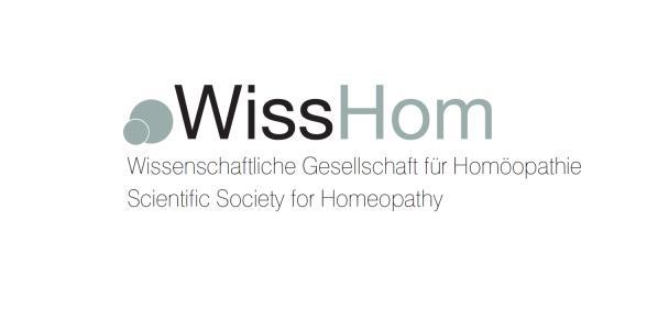 FAQ zur Forschung in der Homöopathie