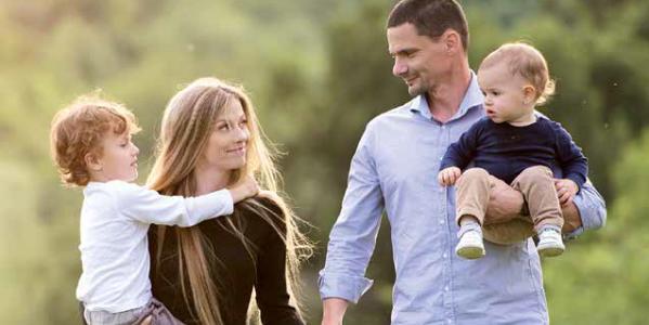 Voll im Trend: Homöopathie als Familienmedizin