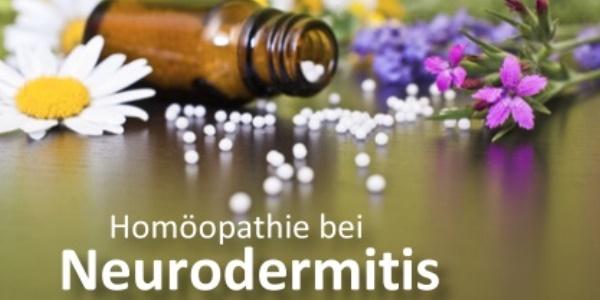 Homöopathie bei atopischer Dermatitis (Neurodermitis)