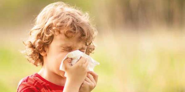 Homöopathie und Naturarzneimittel in der Pädiatrie