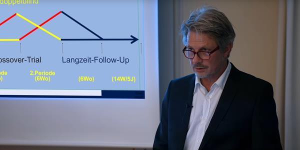 Homöopathie Video: Wissenschaft und Wirksamkeit – Vortrag von Andreas Holling im Berliner Landesverband des DZVhÄ