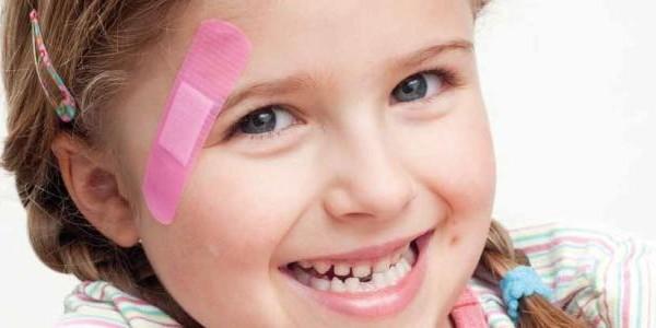 """Selbstbehandlung bei Kindern: """"Eine kurzsichtige Symptomkontrolle ist noch keine Heilung"""""""