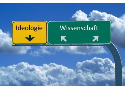Ideologie - Wissenschaft - Jürgen Windeler