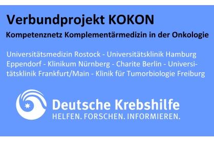 KOKON Deutsche Krebshilfe