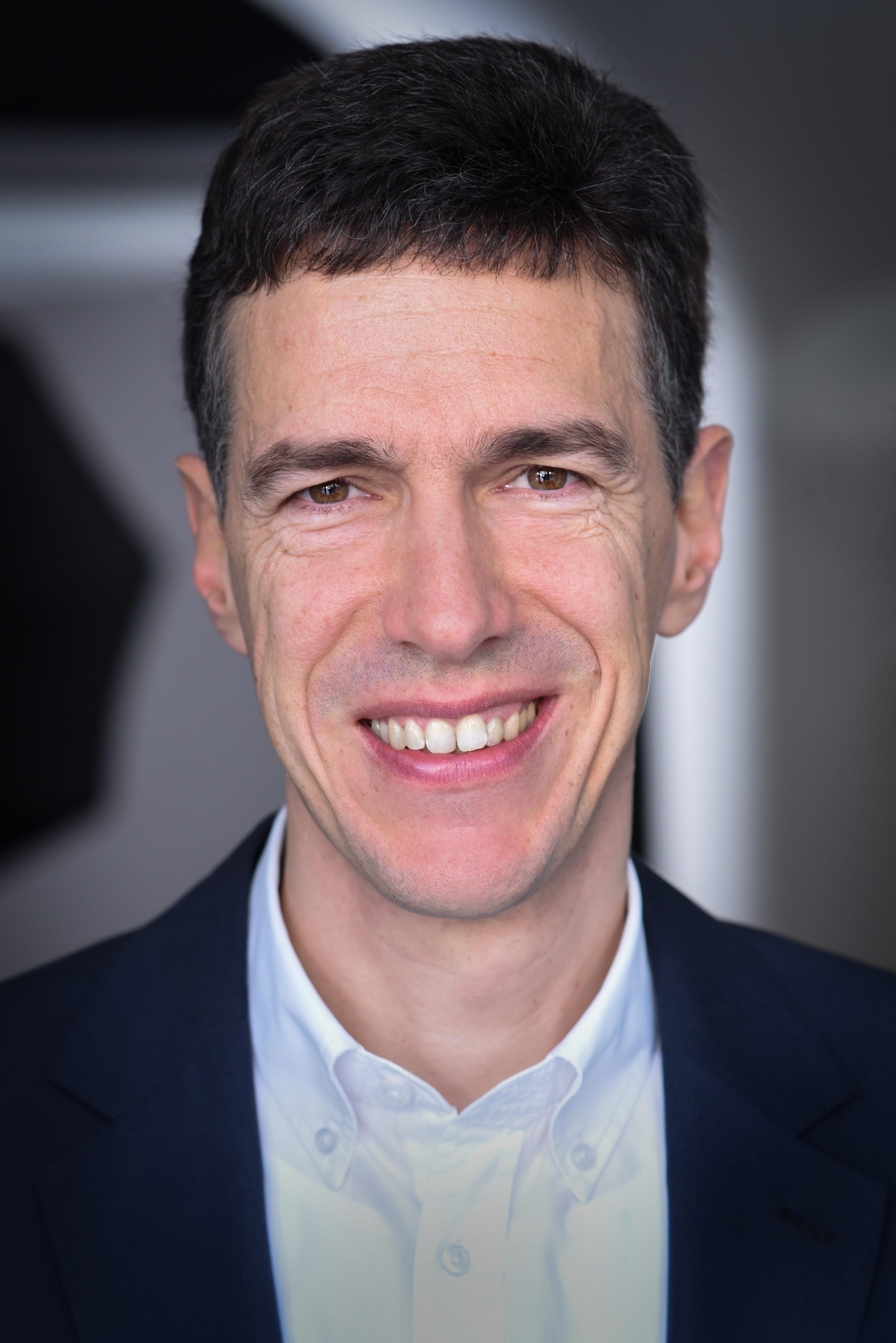 Dr. med. Christian Lucae