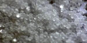Natrium muriaticum – Steinsalz oder Kochsalz