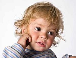 Die homöopathische Selbstbehandlung bei Kindern