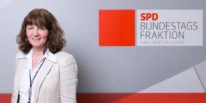 SPD MdB Martina Stamm-Fibich