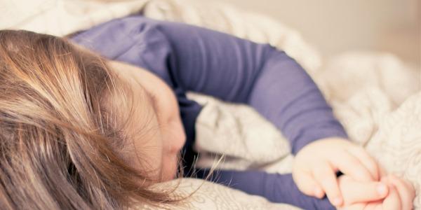 """""""Schlafprobleme müssen individuell behandelt werden"""""""
