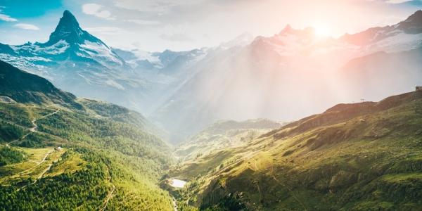 Schweizer Modell: Homöopathie in der Grundversicherung