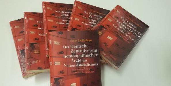 Studie: Homöopathie im Nationalsozialismus