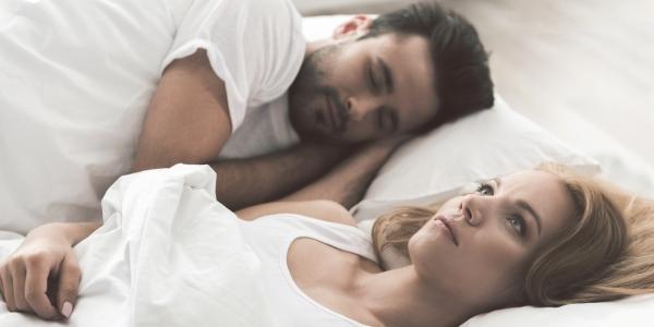 Studie: Homöopathie lindert Schlafstörungen