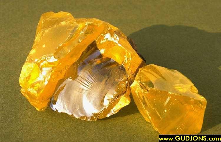 Sulfur – Schwefel