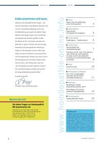 Homöopathie I 2015 Slider Seite 2