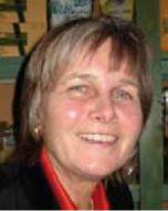 Ursula Dohms