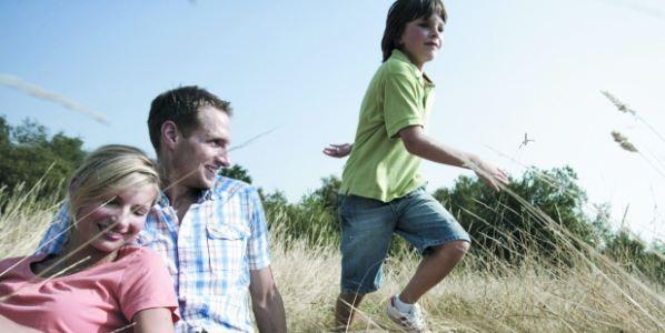 Eltern-Angst: Neurodermitis vor ADHS