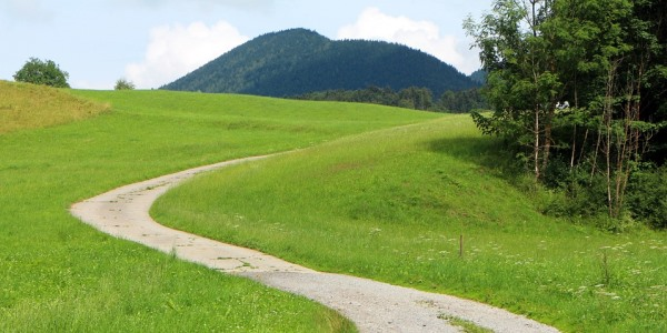 Rainer Lüdtke – Ein Grußwort zum Abschied und Wünsche für den Weg