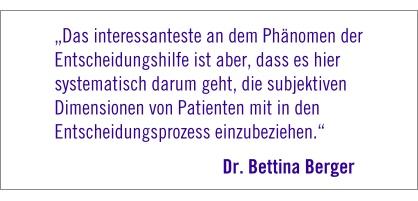 Patientenkompetenz
