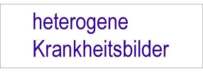 Studien zur Homöopathie