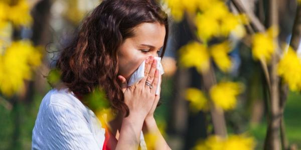 Mit dem Sommer kommen die Pollen: Die Homöopathie kann helfen