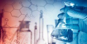 Chemie Labor Causticum