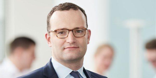 Post an Jens Spahn: Deutschland braucht ein Bekenntnis zur Integrativen Medizin